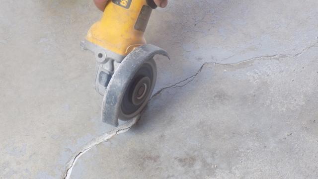 Erickson Foundation Supportworks Concrete Repair Photo Album