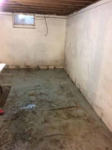 Badger Basement Systems Basement Waterproofing Photo Album