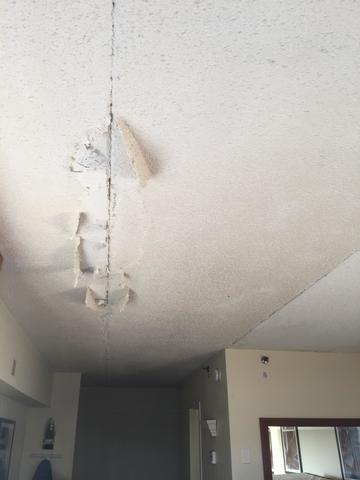 A C E Abatement Asbestos Abatement Photo Album Popcorn Ceiling Removal New Haven Ct