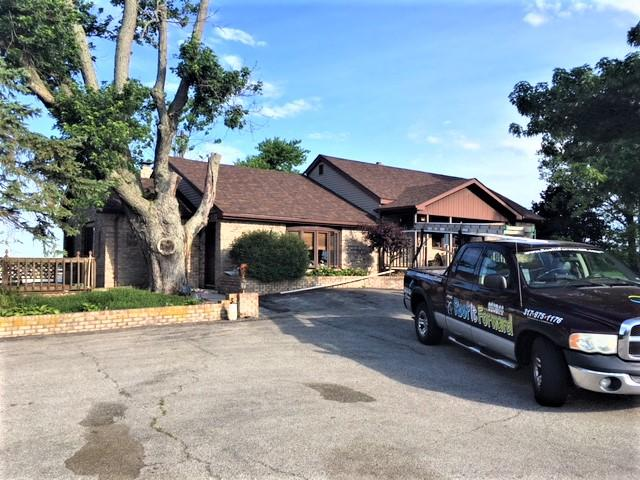 Arac Roof It Forward Roof Replacement Photo Album Roof