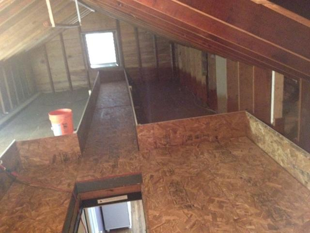 Supercharge Your Attic Space!