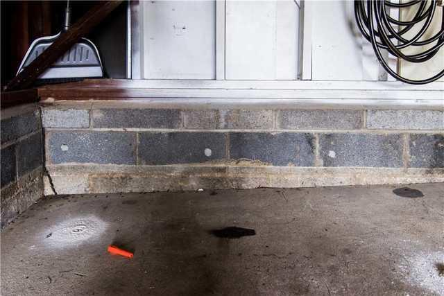 Quality 1st Basement Systems - Concrete Lifting And Leveling Photo Album