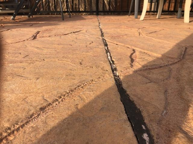 Bedlam Foundation Concrete Lifting Concrete Repair Photo Album