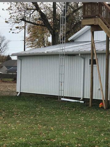 Klaus Roofing Of Ohio Gutters Amp Downspouts Photo Album
