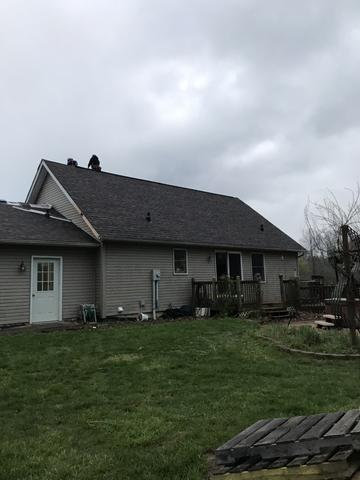 Klaus Roofing Of Ohio Roof Replacement Photo Album