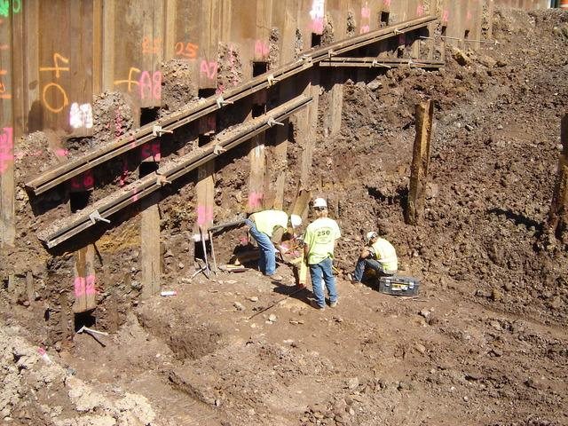 Foundation Specialties Llc Commercial Foundations Photo