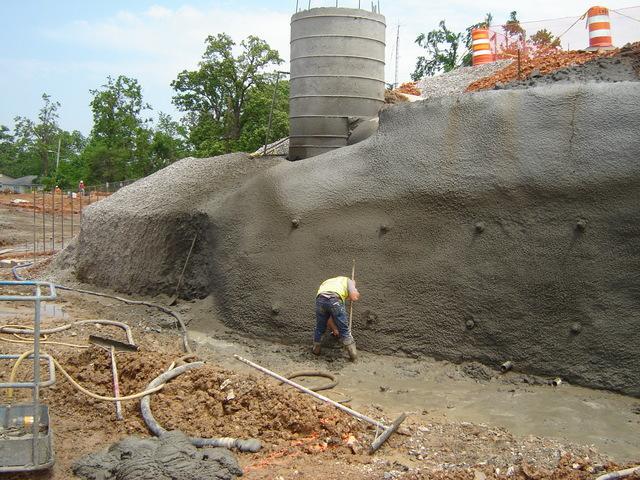 Foundation Specialties Llc Geo Construction Division