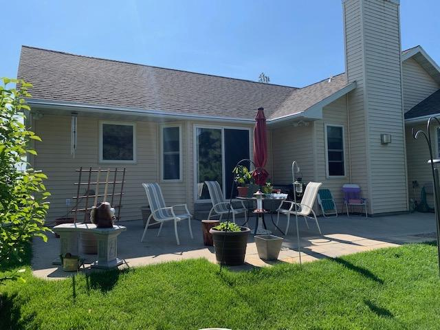 Larson Home Services Gutter Installation Photo Album