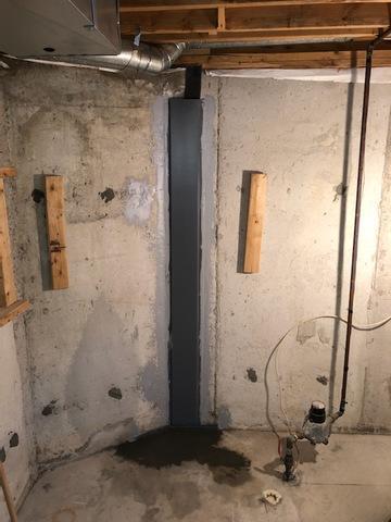 Clarke Basement Systems - Basement Waterproofing Photo ...