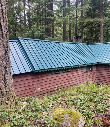 Gutter Amp Roof Solutions Nw Types Of Roofing Photo Album
