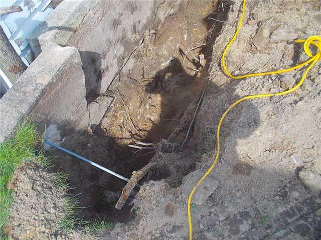 Foundation repair in Grand Rapids, MI