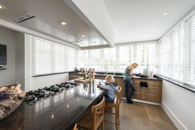 Top 8 Features for a Multi-Functional Kitchen