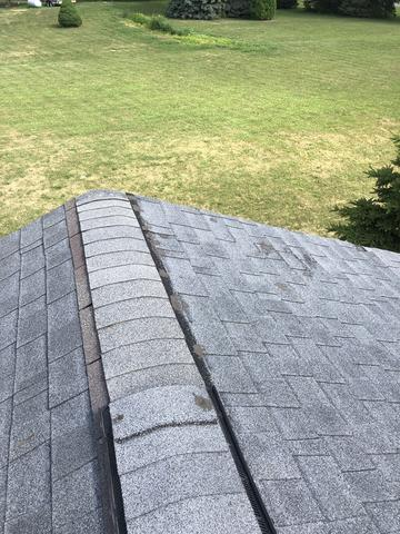 Klaus Roofing Of Ohio Photo Album Roof Repair In East
