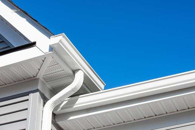 The importance of gutter maintenance for your home - Image 2