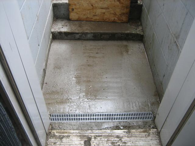 Basement waterproofing in Mississauga, ON
