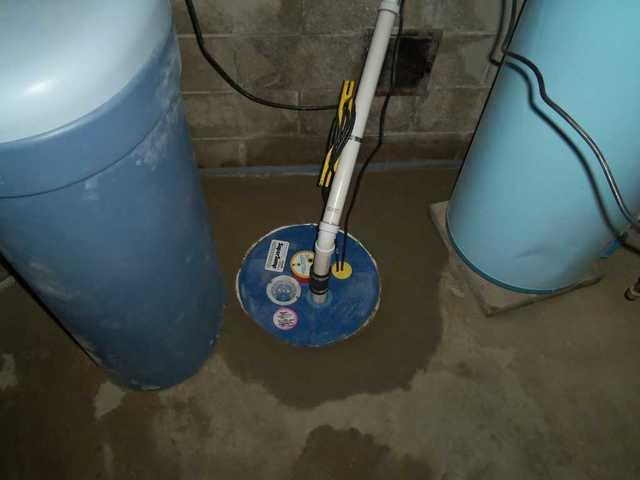 Basement waterproofing contractor in Kalamazoo, MI