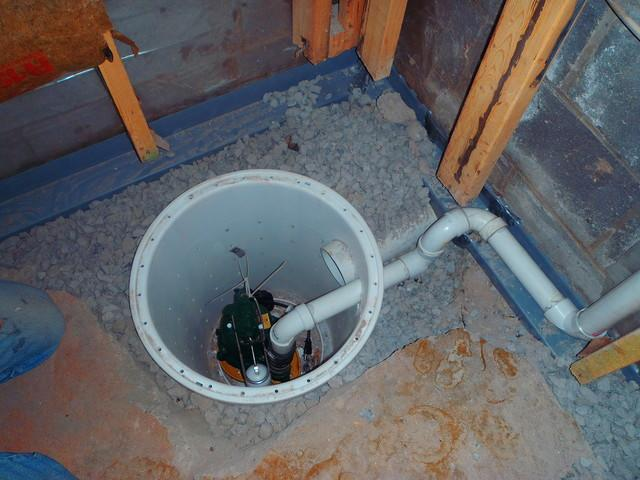 Basement Systems of West Virginia - Basement Waterproofing ...