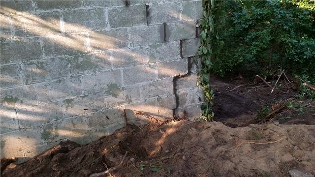 Foundation repair in Kalamazoo, MI