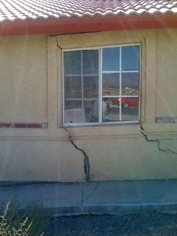 Irvine foundation repair