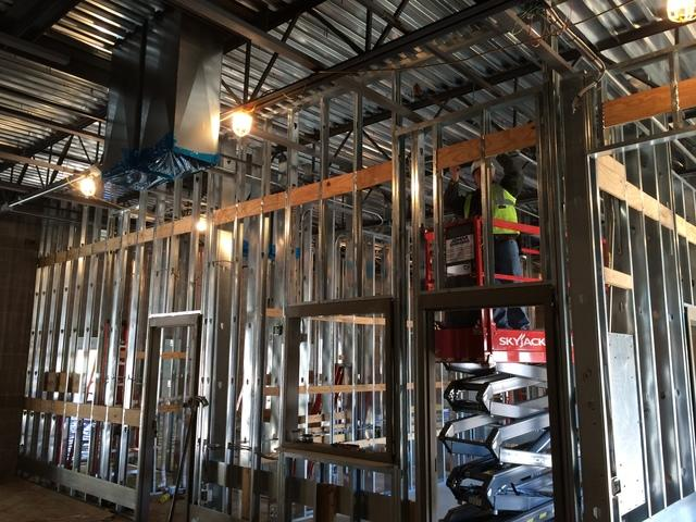 commercial wiring rough in marlock electric commercial electrical services photo album  commercial electrical