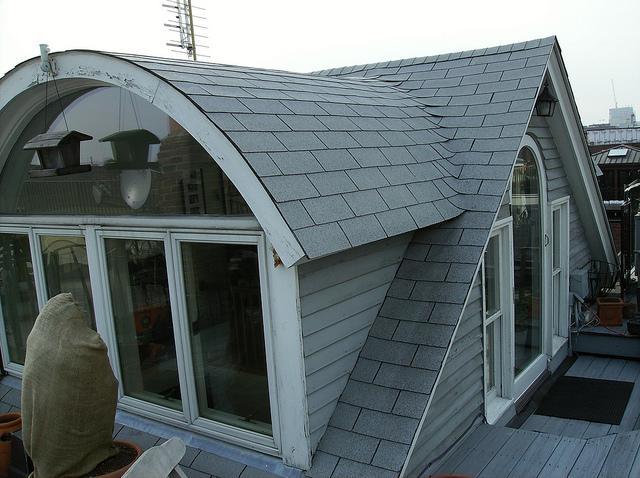 Asphalt roofing in Wellesley, MA