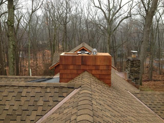 Millstream Construction Roof Repair Photo Album Custom