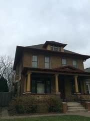This stately old house got some help by adding new gutters and downspouts.
