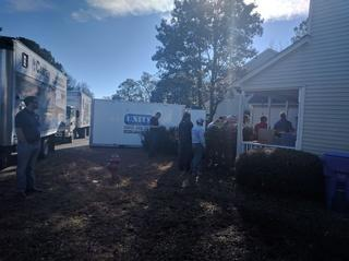 A customer in Folly Beach needed her driveway and garage to be lifted and stabilized into place by using our PolyLevel system.  The FSI specialists trained our PolyLevel team how to better communicate with the customer and have better finishing results.