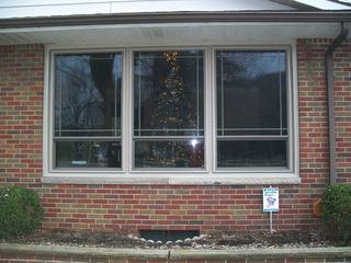 Side by Side Awning Windows