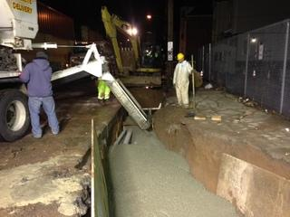 Quality Concrete drivers go through weekly, monthly, and yearly training. This ensures that they provide excellent service to every customer.