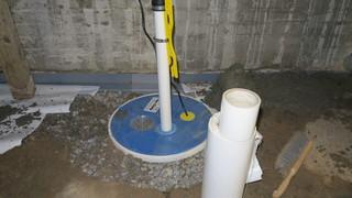 Sump Pumps come with the industries best warranties.