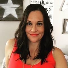 Jason's wife.