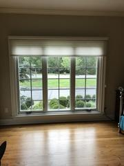 Casement windows are an easy way to brighten and improve ventilation in any room.