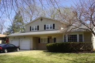 These homeowners wanted to replace their existing siding with something durable, gorgeous, and cost-effective.