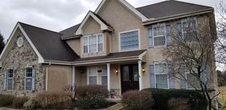Many PA home's are seeing moisture issues under their stucco siding.