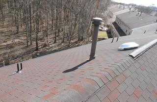 These old shingles were dropping in performance and curb appeal and needed replacement.