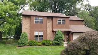 For this home, it was time to update their vinyl windows with cost-effective, reliable new windows.