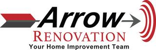 Arrow Renovation logo