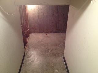 Basement Waterproofing System By Illinois Amp Missouri