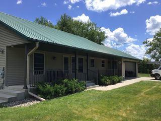 LeafGuard® Gutters - 14438 CSAH 35, Litchfield Minnesota 55355