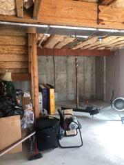 Pre-Production Basement in Mashantucket, CT
