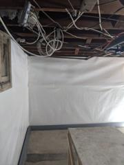 Exposed block and leaking walls are a thing of the past!