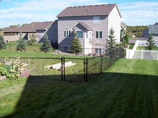 Define what's yours by installing proper fencing at your home.