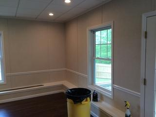 Windows are an important part of any basement, especially in finished ones, as they let in natural light.