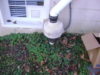Radon Replacement in Nashville, TN