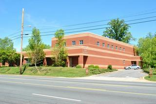 Gaston Urological | 631 Cox Road, Gastonia, NC