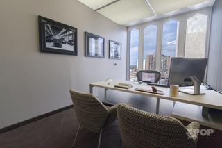 Cambridge Consulting Group, what a stylish office our company renovated!