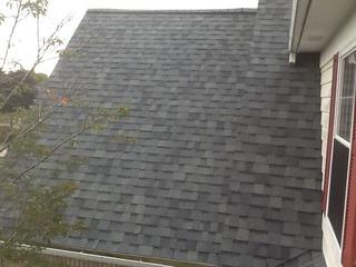 No roof is too steep for our skilled professionals!