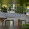 After chimney repairs, new siding installed and fresh paint, this chimney is a perfect match to the rest of the home.