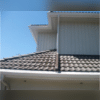 New Gutter Installation for Mercer Island Tile Roof